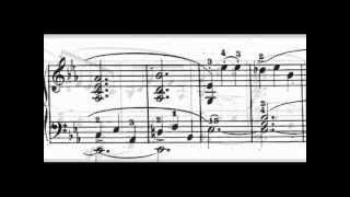 Beethoven / Emil Gilels / Эмиль Гилельс, 1983: Klaviersonate Nr. 4 Es-dur, Op. 7 (3)