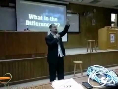 PharmaSchool Family - Dr.Ahmed Elgewaily - OTC highlights - 21/10/2012