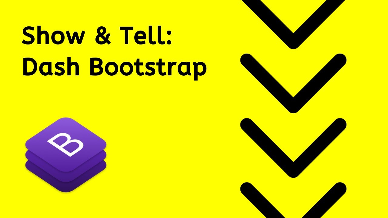 Learn from Others: Dash Bootstrap Plotly