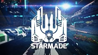 Official Starmade Trailer