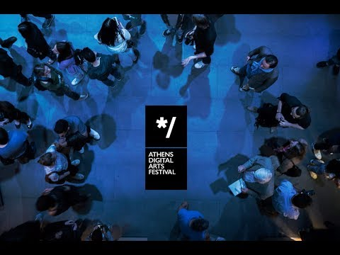 */ 13th Athens Digital Arts Festival | #PostFuture | Post Event Teaser