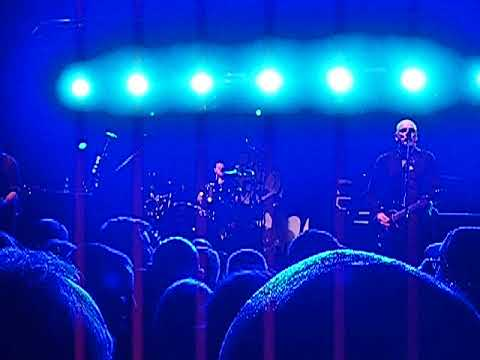 The Stranglers Live in Liverpool 6-3-18
