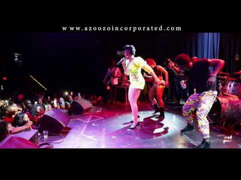 K. Spot Ent Presents YEMI ALADE live Concert at Providence