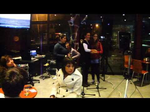 Karaoke   Parque Urbano Tondela