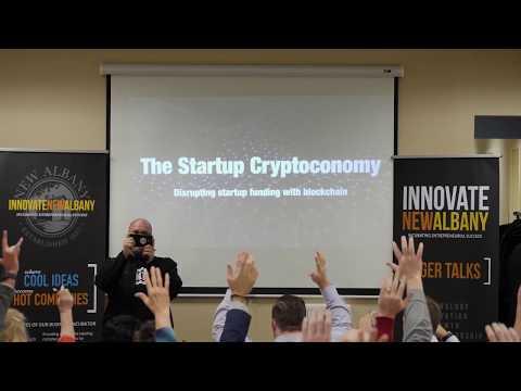 10XTS Innovate New Albany TIGER Talk