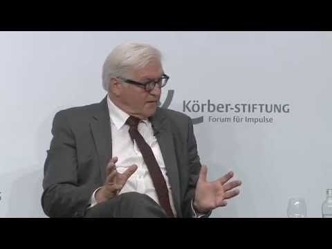 Perspectives of German and European Foreign Policy