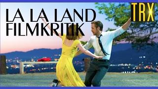 LA LA LAND | Kritik / Review | Nominiert Für 14 Oscars