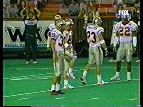 The UNLV Rebels @ Hawaii Warriors - College Football from RawTeams.com!!!
