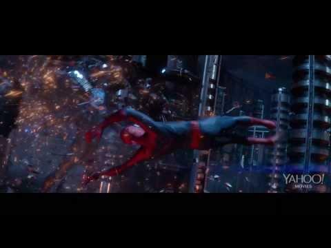 ตัวอย่างหนัง The Amazing Spider-Man 2 (ดิ อะเมซิ่ง สไปเดอร์แมน 2:ผงาดจอมอสุรกายสายฟ้า) ซับไทย