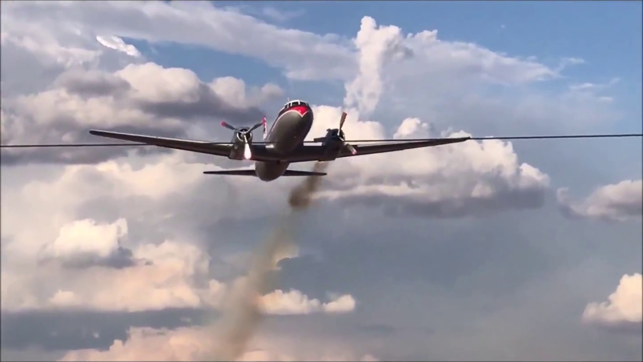 air disaster convair cv