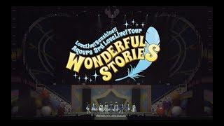 ラブライブ!サンシャイン!! Aqours 3rd LoveLive! Tour ~WONDERFUL STORIES~ Blu-ray Memorial BOX 30秒CM