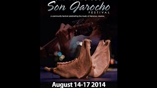 Son Jarocho Festival - San Francisco Brava Theater 2014