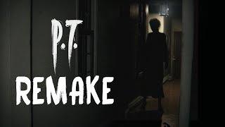 🔴 P.T. Remake Silent Hills Визжу как сучка Хоррор найт стрим - Horror night