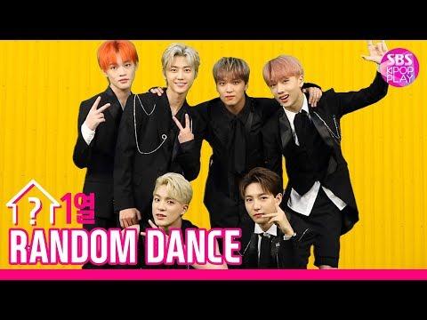 랜덤1열댄스 RANDOM 1LINE DANCE NCT DREAM │ 어느새 훌쩍 커버린 드림이들💚 2019 드림이 추는 애깅이 시절 띵곡들  *◕ᴗ◕*