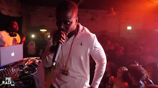 Ice City Skrapz, Deep Green, Fatz, Streetz, Richy Diamonds live in Manchester | Pie Radio