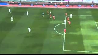Higuain Goal Mallorca vs Real Madrid 0 - 1 [28.10.2012]