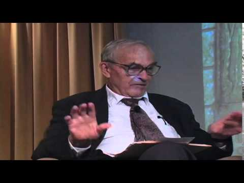 """Earth at Risk 2010 (2/8) Dr. William R. Catton, Jr. (author of """"Overshoot"""")"""
