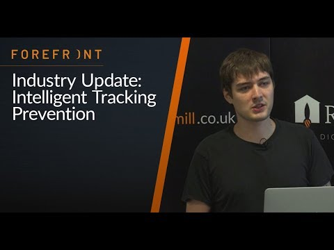 Industry Update: Intelligent Tracking Prevention | Rhys Jackson | RocketMill