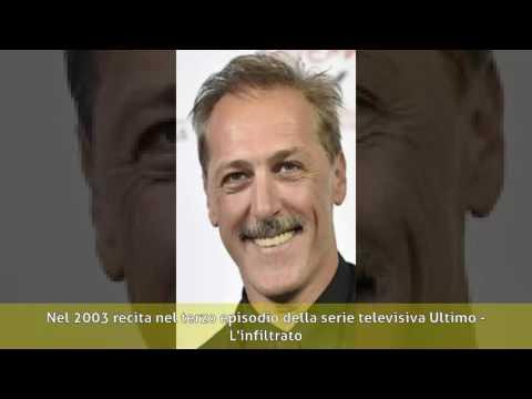 Marcello Mazzarella - Biografia