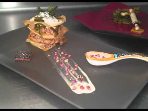 Alta cocina mexicana 1 youtube for Alta cocina mexicana