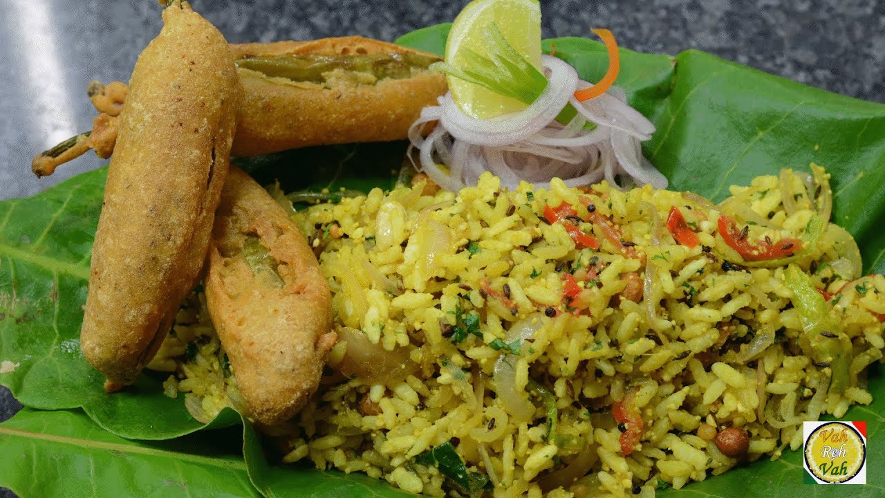 Tossed puff rice uggani by vahchef youtube - Six alternative uses of rice at home ...
