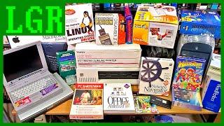 Opening an Overwhelming Number of Retro Tech Packages!