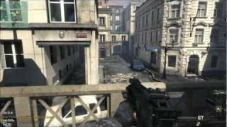 MW3 WTF!!!! Multiplayer -PC- Gameplay ITA Commentato