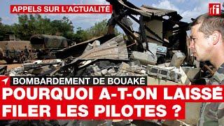 Côte d'Ivoire - Bombardement de Bouaké : pourquoi la France a-t-elle laissé s'enfuir les accusés ?