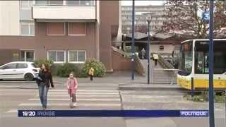 Brest ville et Brest rural: redécoupage électoral