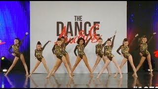 Club Dance Studio - Hair (The Dance Awards)