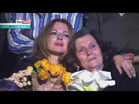 Телеканал Ексклюзив: Концерт  до дня народження Андрія Кузьменка