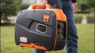 Top 10 Best Portable Inverter Generators 2019 for RV, Camping & Home