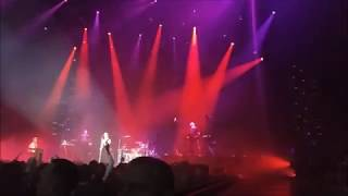 Depeche Mode - World In My Eyes, Riga, 20.02.18