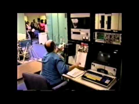 Indian Ocean Tracking Station History (Indi), 50th anniversary