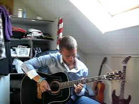 Jan Keizer - Nuages (Django Reinhardt cover)