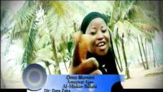 1-Ameenath Ajao OBI RERE-1