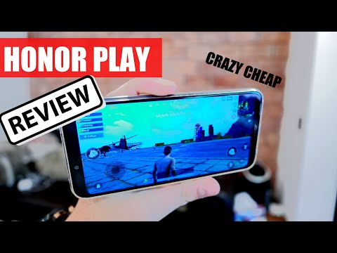 Honor Play Review Videos