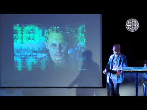 "Max Igan ""Reclaiming the Earth – steps towards a collective awakening"""