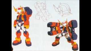 Megaman ZX Advent OST Atlas,s Theme (Flashover)
