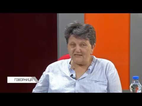 GOVORNICA 08.06.2019 prof. dr Hatidža Beriša