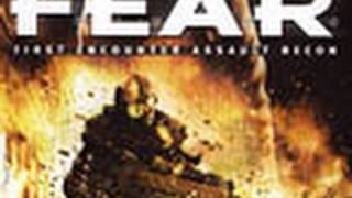 classic Game Room HD - F.E.A.R. review (FEAR 1)