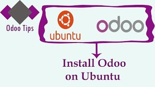 Install Odoo 10 on Ubuntu 16 04 LTS