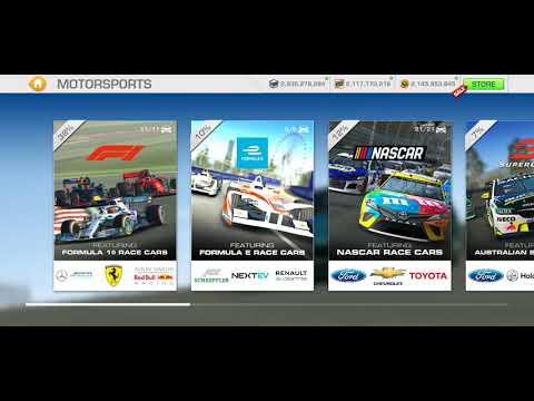 real racing 3 save game v8.1