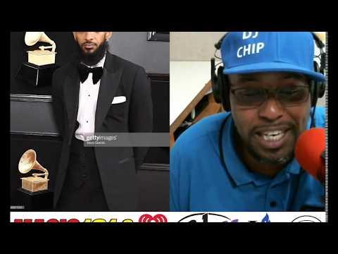 DJ Chip - E.N.T. REPORT 4/10/19