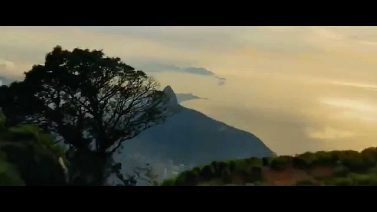 The Incredible Hulk (2008) Trailer 2