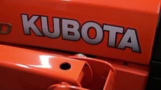 My Kubota Rant - You've Got To Be Kidding Me!