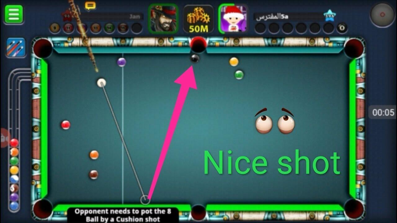 8 Ball Pool Tricks Deutsch