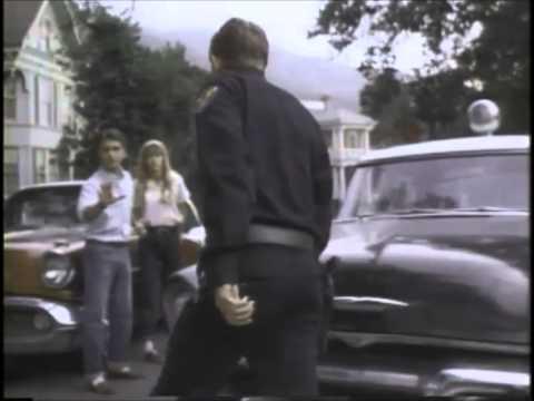 Nowhere To Run Trailer 1988