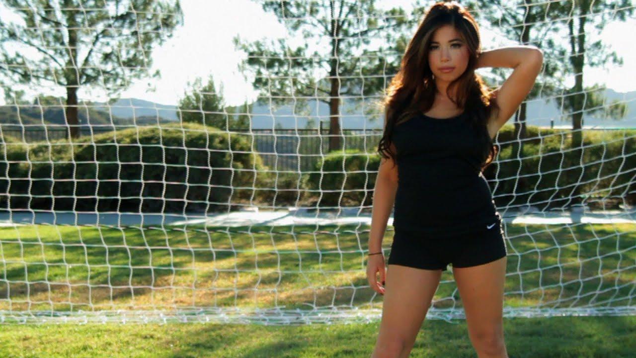 Boob Soccer 25