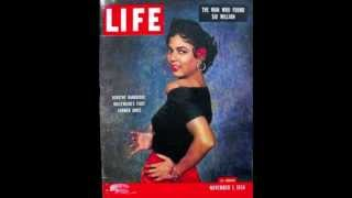 Carmen Jones HABANERA 2013 (Dat's Love)  by KIA MUZE- Birthday Free Dwnld